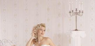 dab3f653d3 Menyasszonyi ruha kiválasztásának fortélyai