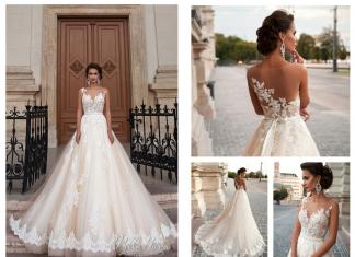 f21dd865ed Esküvői ruha, ruhatervezők, kiegészítők | Esküvőzz velünk!